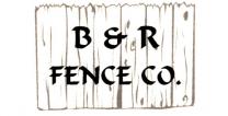 B R Fence Co