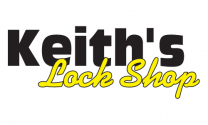 Keith's Lockshop